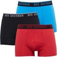 ben-sherman-mens-anton-three-pack-boxers-red-black-blue