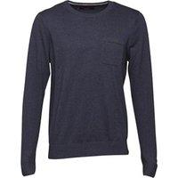 ben-sherman-mens-knit-top-dark-blue-marl