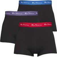 ben-sherman-mens-sebastian-three-pack-boxers-black