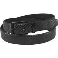 ben-sherman-mens-geo-embossed-bonded-leather-belt-black