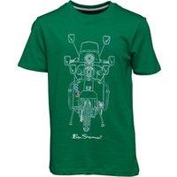ben-sherman-junior-boys-retro-moped-t-shirt-kelly-green