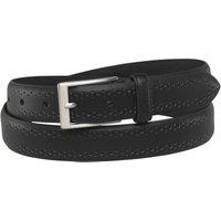 Ben Sherman Mens Classic Belt Black