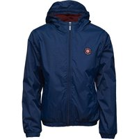Ben Sherman Junior Boys Micro Fibre Lined Windcheater Jacket Estate Blue