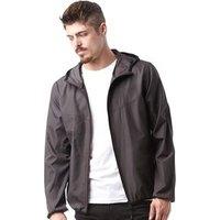brave-soul-mens-lightweight-hooded-windrunner-jacket-charcoal