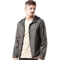 brave-soul-mens-lightweight-hooded-windrunner-jacket-khaki