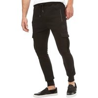 brave-soul-mens-lab-joggers-black