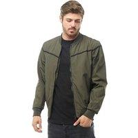 brave-soul-mens-harlan-bomber-jacket-khaki
