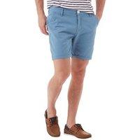 brave-soul-mens-cotton-twill-shorts-pale-blue