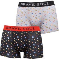 brave-soul-mens-planet-two-pack-boxers-black-red