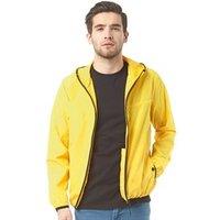 brave-soul-mens-lightweight-hooded-windrunner-jacket-yellow