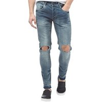 brave-soul-mens-kurtisrip-skinny-ripped-jeans-blue-denim