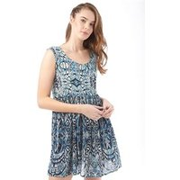 brave-soul-womens-mia-smock-dress-multi
