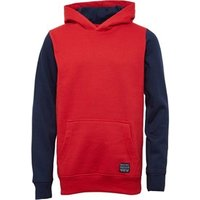 brave-soul-junior-boys-state-oth-hoody-red-navy