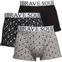 brave-soul-mens-three-pack-boxers-black-grey-black
