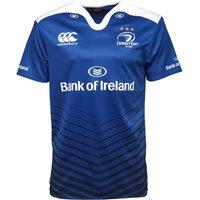 Canterbury Mens Leinster Pro Home Shirt Leinster Blue