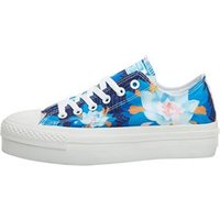 converse-womens-ct-all-star-ox-platform-graphic-trainers-malibu-blue-white