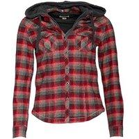 converse-womens-tasha-pocket-checked-hooded-jacket-burgundy-multi