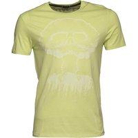 Converse Mens Wrath Graphic T-Shirt Sharp Green