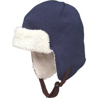 Converse Mens Shearling Lined Trapper Hat Poseidon