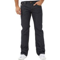 Diesel Mens Larkee 008Z8 Jeans Dark Wash