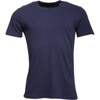 Diesel Mens T-Sirio T-Shirt Blue