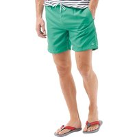 Duck and Cover Mens Swenson Swim Shorts Vert