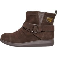 Rocket Dog Womens Mint Boots Tribal Brown