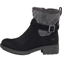 Rocket Dog Womens Terrain Boots Black