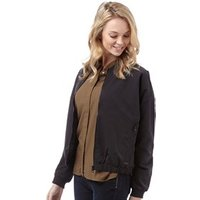 Bench Womens Solution Jacket Black