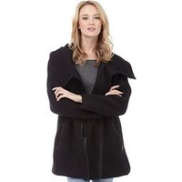 Bench Womens Secure Jacket Black