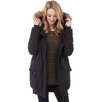 Bench Womens Expressionist Jacket Black