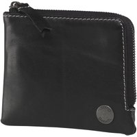 Bench Mens Stimulate Leather Wallet Black