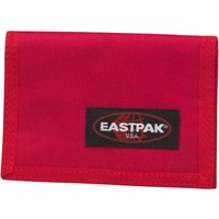 Eastpak Mens Crew Single Wallet Chuppachop Red
