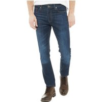 Firetrap Mens Deadly 01 Skinny Fit Jeans Dark Wash