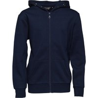 Fluid Boys Hoody Navy