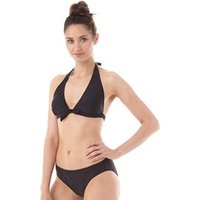 Board Angels Womens Bikini Black
