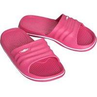 Board Angels Girls Sliders Pink