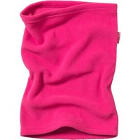 Board Angels Girls Neck Fleece Cerise