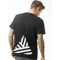 Friend Or Faux Mens Hales T-Shirt Black/White