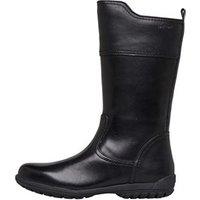 GEOX Girls Crissy Boots Black