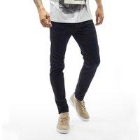 G-STAR Mens Type C 3D Super Slim Jeans Dark Aged