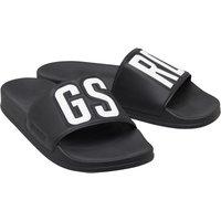 G-STAR Mens Cart GSRD Slides Black