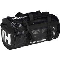 Helly Hansen Mens Classic 50L Duffel Bag Black