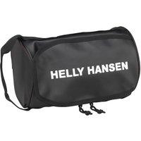 Helly Hansen Mens Wash Bag 2 Black
