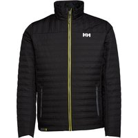 Helly Hansen Mens HP Lightweight Insulator Jacket Black