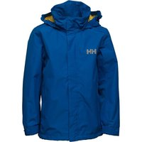 Helly Hansen Junior Dubliner Jacket Olympian Blue