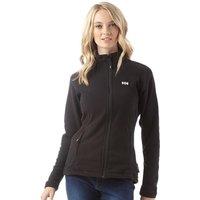 Helly Hansen Womens Daybreaker Fleece Jacket Black