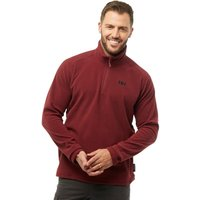 Helly Hansen Mens Daybreaker 1/2 Zip Fleece Port