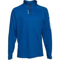 Helly Hansen Mens HP 1/2 Zip Pullover Olympian Blue