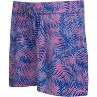 Ribbon Girls Shorts Multi